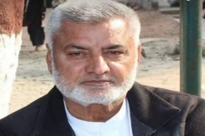 نیب نے بلین ٹری سونامی سکینڈل میں سابق ڈی جی ایف او موسیٰ خان کو گرفتار کرلیا