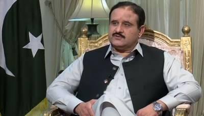 جنوبی پنجاب کے عوام کیلئے وزیر اعلیٰ عثمان بزدار نے بڑی خوشخبری سنا دی