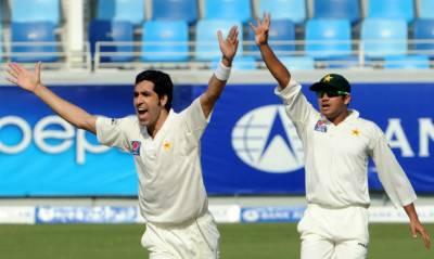 عمر گل اور عمران فرحت نے کرکٹ سے ریٹائرمنٹ لینے کا فیصلہ کر لیا