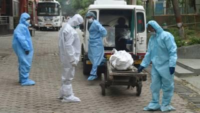 بھارت میں کورونا متاثرین کی تعداد58 لاکھ 18 ہزار سے بڑھ گئی، 92ہزار سے زائد افراد ہلاک