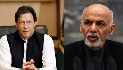 پاکستان افغان عوام کے بہتر مستقبل کیلئے فیصلوں کی مکمل حمایت کرے گا، وزیراعظم عمران خان