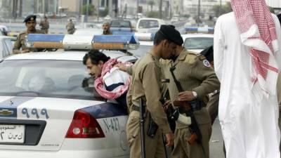 سعودی عرب ، اقامہ قوانین کی خلاف ورزی، 21 غیر ملکی گرفتار