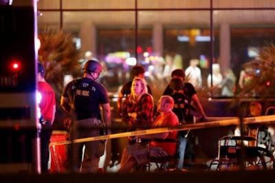 امریکہ میں فائرنگ کے واقعات، 98 ہلاک و زخمی