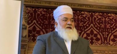 نواز شریف کی تقریر پر تنقید، جلیل احمد شرقپوری کی پارٹی رکنیت معطل