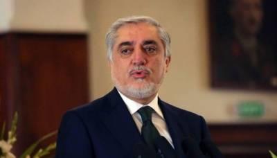 افغان مفاہمتی ہائی کونسل کے چیئرمین 3 روزہ دورہ پر کل اسلام آباد پہنچیں گے