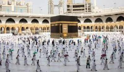 عمرہ اجازت نامے 18 سے 65 برس کے افراد کو جاری ہوں گے، سعودی وزیر حج