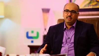 پامی کاایجنڈاملک میں ڈاکٹرزکی کمی کوپوراکرنا ہے:پروفیسرڈاکٹرچودھری عبدالرحمان
