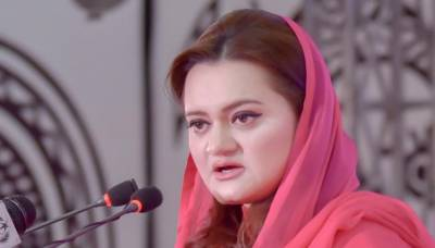 عمران خان کے حکم پر آج نیب نے شہباز شریف کو گرفتار کیا ،مریم اورنگزیب