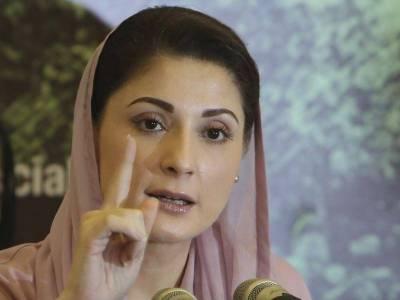 اگر ملک میں احتساب اور انصاف ہوتا تو شہباز شریف نہیں، عاصم باجوہ اور اس کا خاندان گرفتار ہوتا:مریم نواز