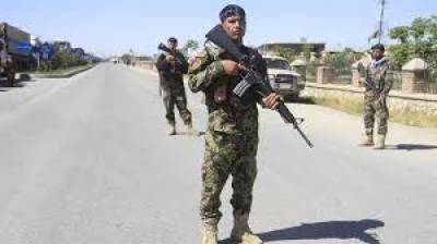 افغانستان میں سڑک کنارے نصب بم دھماکا، 14 افراد جاں بحق