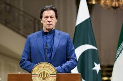 وزیراعظم عمران خان کا جی ٹونٹی ممالک سے قرضوں میں نرمی میں توسیع کا مطالبہ