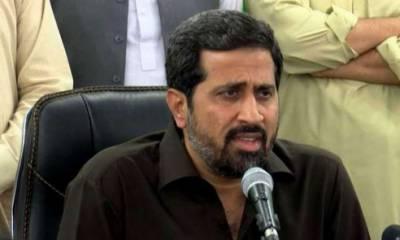 فیاض چوہان نے اپوزیشن اتحادکو پاکستان ڈیمولیشن موومنٹ کا نام دیدیا