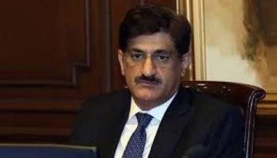 سندھ میں کورونا سے مزید 13 مریض انتقال کر گئے، وزیراعلیٰ سندھ