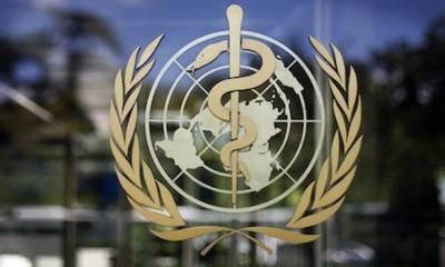 عالمی ادارہ صحت نے ایک دفعہ پھر کرونا سے متعلق تشویشناک خبر دیدی