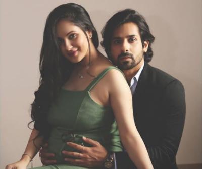 اداکارہ پوجا بینر جی کا بغیر شادی کے ماں بننے کا اعلان
