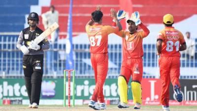 نیشنل ٹی 20 کپ ،سینئر کھلاڑیوں کی جانب سے بائیوببل کی خلاف ورزی