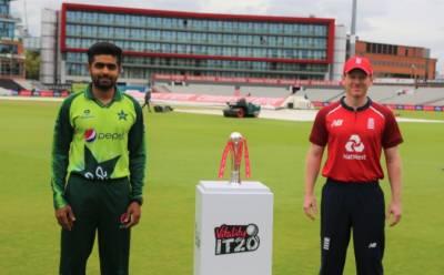 انگلینڈ کرکٹ بورڈ کی دورہ پاکستان کیلئے پی سی بی کی دعوت کی تصدیق