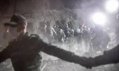 آذربائیجان میں میزائل حملہ، 10 افراد جاں بحق