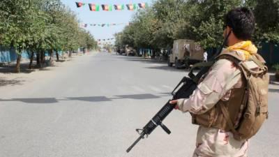 قندوز میں طالبان کا سکیورٹی چیک پوسٹ پر حملہ، آٹھ اہلکار ہلاک