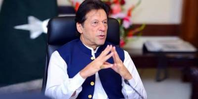 عمران خان حکومت کیخلاف نیا پروپگینڈا بے نقاب