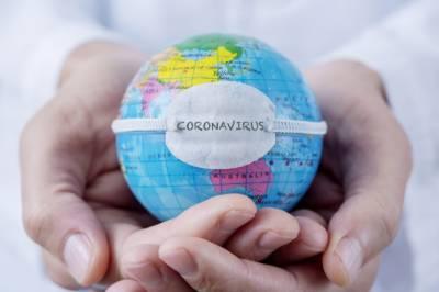 کورونا وائرس: دنیا بھر میں 11 لاکھ 22 ہزار سے زائد اموات