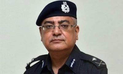 سندھ پولیس: آئی جی سمیت دیگر افسران کا چھٹیوں پر جانیکا فیصلہ مؤخر