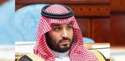 محمد بن سلمان پر قتل کا الزام، خدیجے چنگیز نے مقدمہ دائر کر دیا