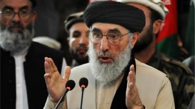 بھارت افغانستان میں ماضی کی غلطیاں نہ دہرائے، گلبدین حکمت یار