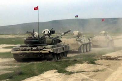 آذربائیجان کی فوج نے آرمینیا سے مزید 24 دیہات اور ایک شہر آزاد کرا لیا