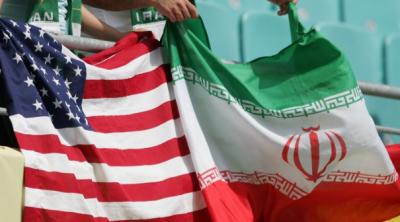 امریکہ اپنے خطرناک الزامات واپس لے : ایران