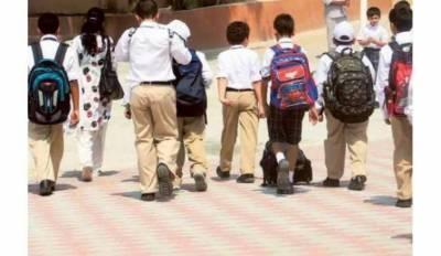 سکول پرنسپل کی گرفتاری کے بعد نجی سکولز ایسوسی ایشن کا بڑا بیان سامنے آگیا