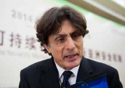 رؤف حسن وزیراعظم کے معاون خصوصی برائے اطلاعات مقرر