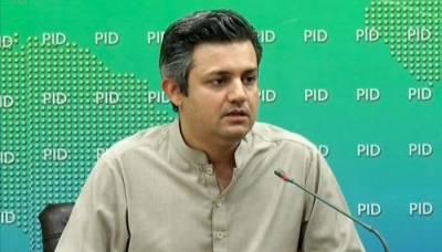 Hammad Azhar, FATF