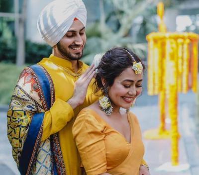 Neha Kakkar Marriage, Rohan Preet Singh, Bollywoord singers