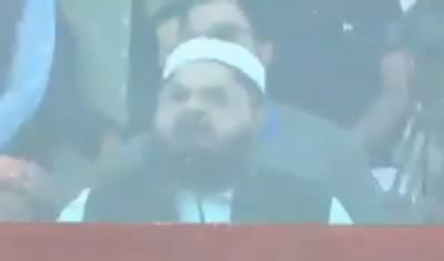 بلوچستان کے حوالے سے میرے بیان کو سیاق و سباق سے ہٹ کر پیش کیا گیا، اویس نورانی