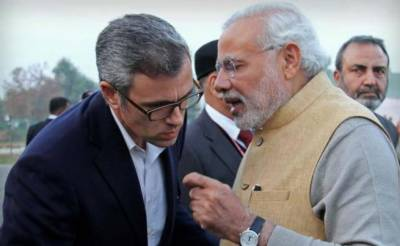 omar abdullah,Former Chief Minister of Jammu and Kashmir,Indian politician