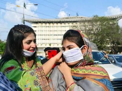 Pandemic, second wave, NCOC, masks, mandatory