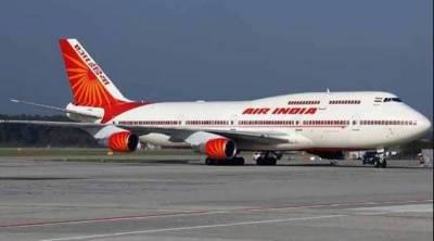 Hong Kong, ban, Air India, flights