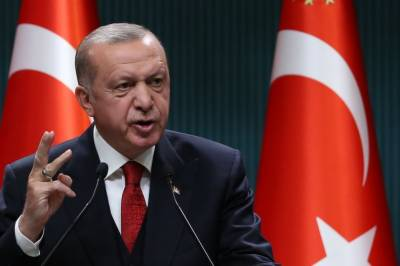 Turkey,PMIK,Erdogan,France,