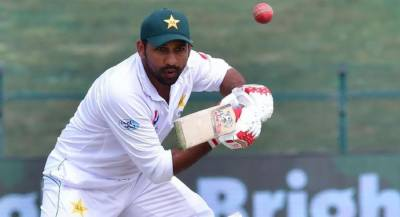 Pakistan Cricket Board, Sarfraz Ahmed, Quaid e Azam Trophy