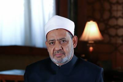 Egypt, sheikh ahmad al tayyeb, Muslim, France