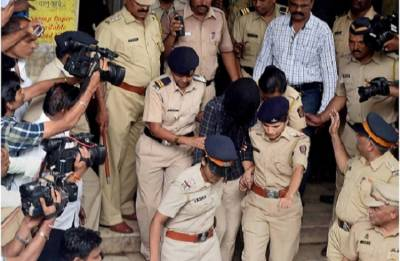 immoral acts,indian actress caught,mumbai police