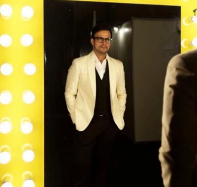 usman mukhtar,corona test positive,actor pakistan