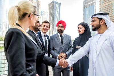Decision to grant full business ownership rights to foreigners in the UAE