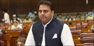 fawad chaudhry,soldiers,federal minister,national assembly