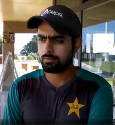 Babar Azam, Pak vs Zimbabwe ODI series
