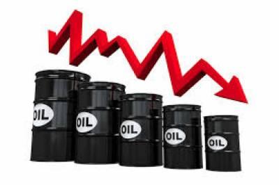 oil price down,international market,