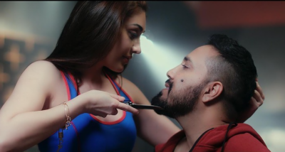 mika singh,shefali jariwala,photoshoot,viral,indian singer and actress