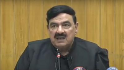 ayaz sadiq,sheikh rasheed,statement,enemies of pakistan
