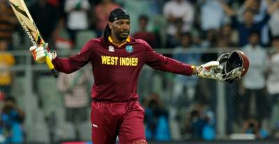 Chris Gayle, Most sixes in T20, Pakistan Cricket League, IPL,